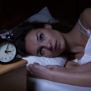 blood sugar and insomnia